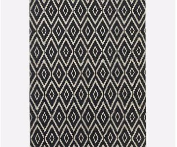 West Elm Kite Kilim Indoor/Outdoor Rug