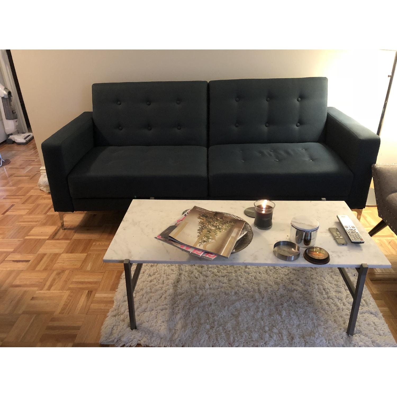 ... Wade Logan Jayde Contemporary Sleeper Sofa 0 ...