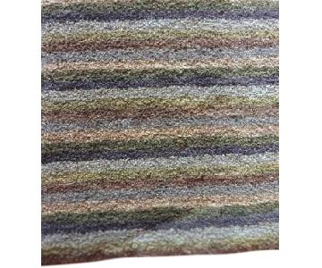 ABC Carpet and Home Wool Striped Rug