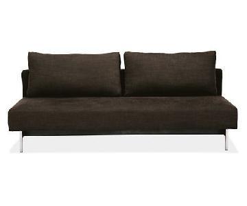 Room & Board Elke Convertible Sleeper Sofa