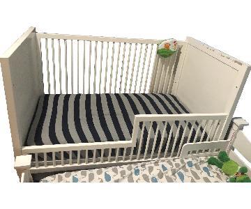 DucDuc Campaign Crib & Conversion Kit