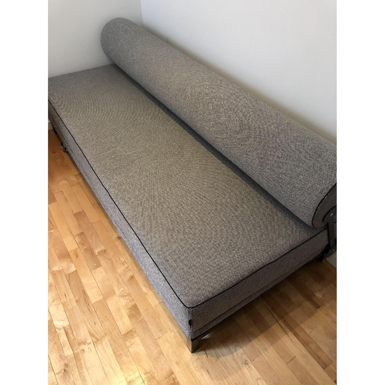 ... Design Within Reach Twilight Sleeper Sofa In Grey 0 ...