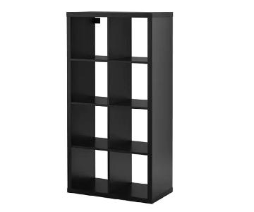 Ikea Kallax Cube Shelves w/ 4 Drawers