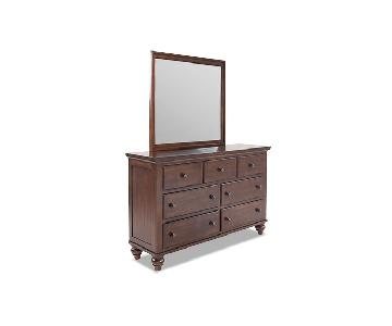 Bob's Chatham Dresser w/ Mirror