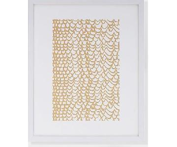 Minted For West Elm Prints: The Rapids