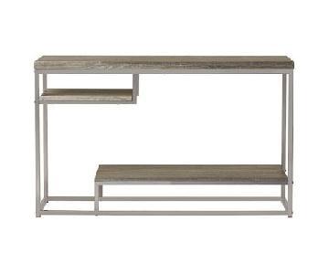 Mercury Row Desi TV Stand/Console Table
