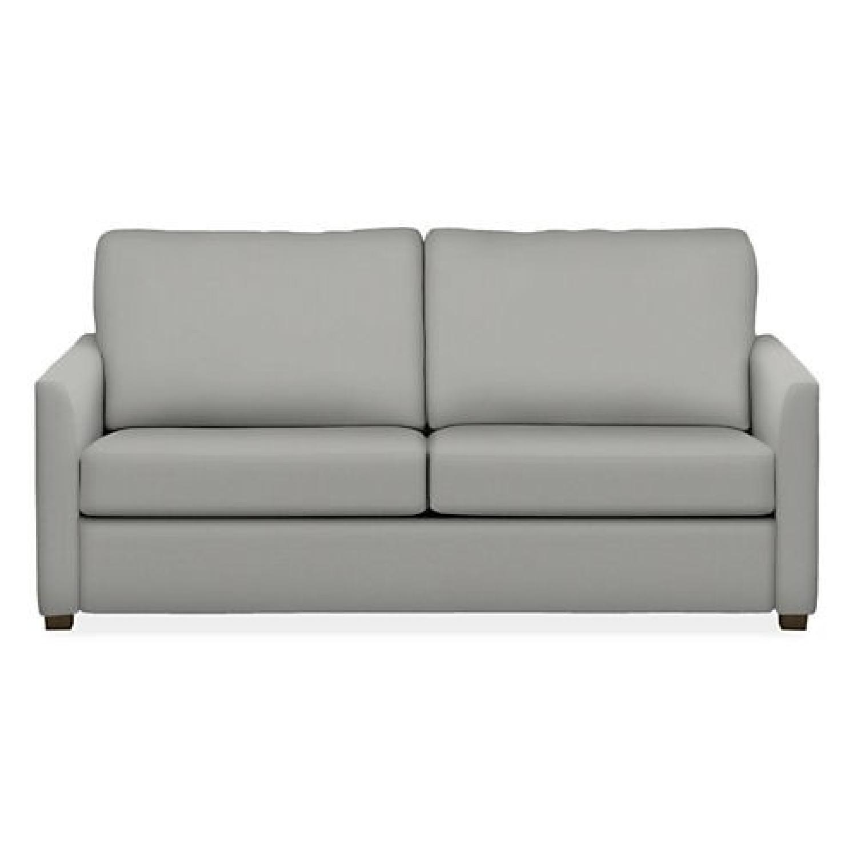 Room & Board Berin Queen Sleeper Sofa