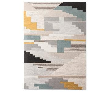 Target Project62 Abstract Tufted Area Rug