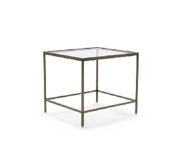 Mitchell Gold + Bob Williams Hathaway Side Table