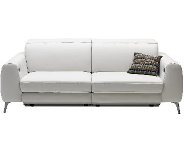 BoConcept Madison Wireless Adjustable Head/Leg Rest Sofa