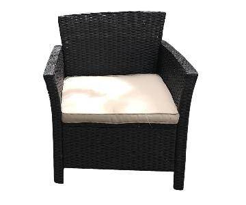 Garden/Patio Wicker Chairs