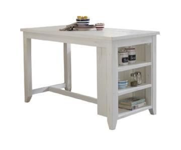 Birch Lane Reclaimed Wood Table/Breakfast Bar