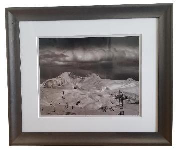 Thomas Barbey's Framed Dream Vacation