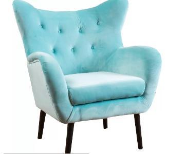 AllModern Laura Accent Chair