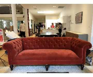 Mitchell Gold + Bob Williams Chester Sofa