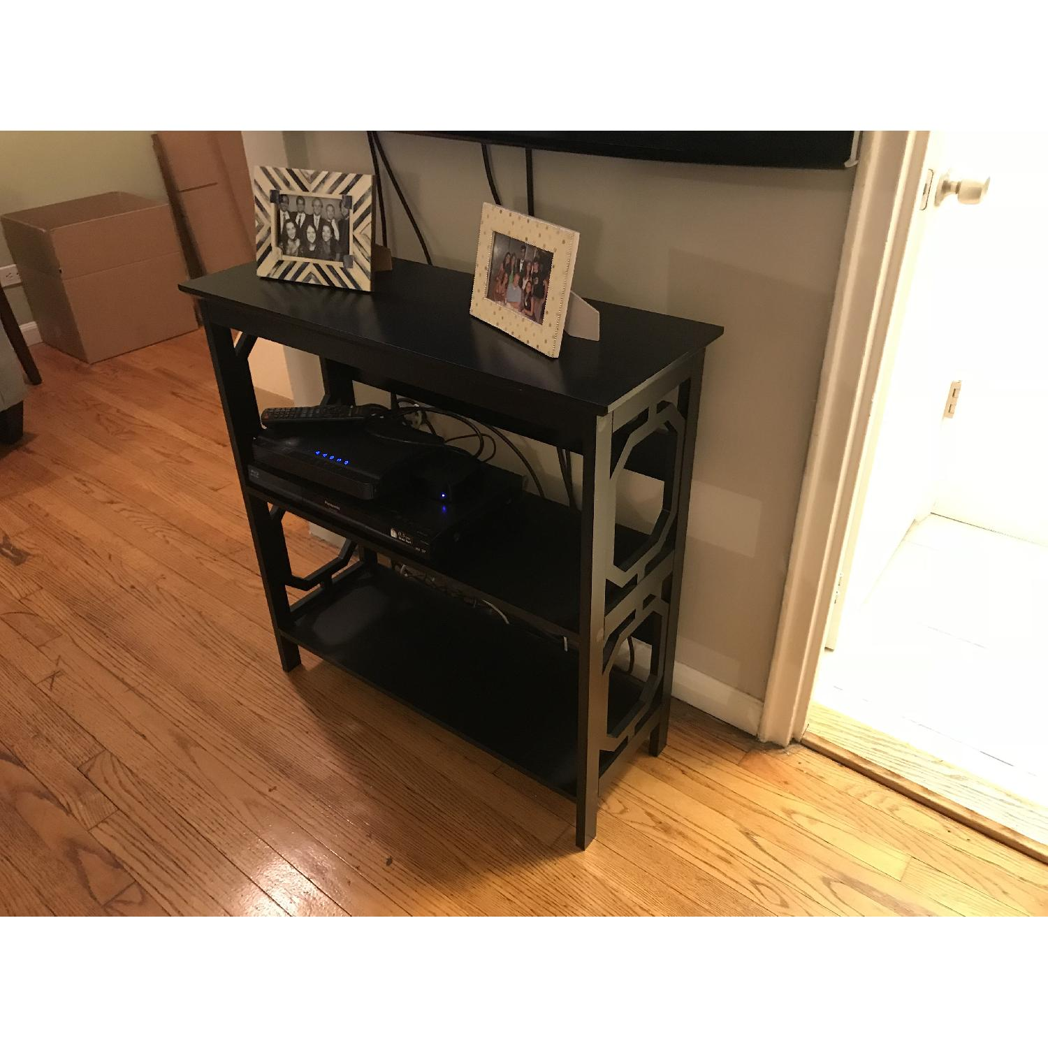 tucson convenience black bookcase bookcases resize buy from concepts tier cnc