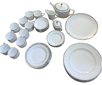 Vera Wang Grosgrain Wedgwood Collection Chinaware