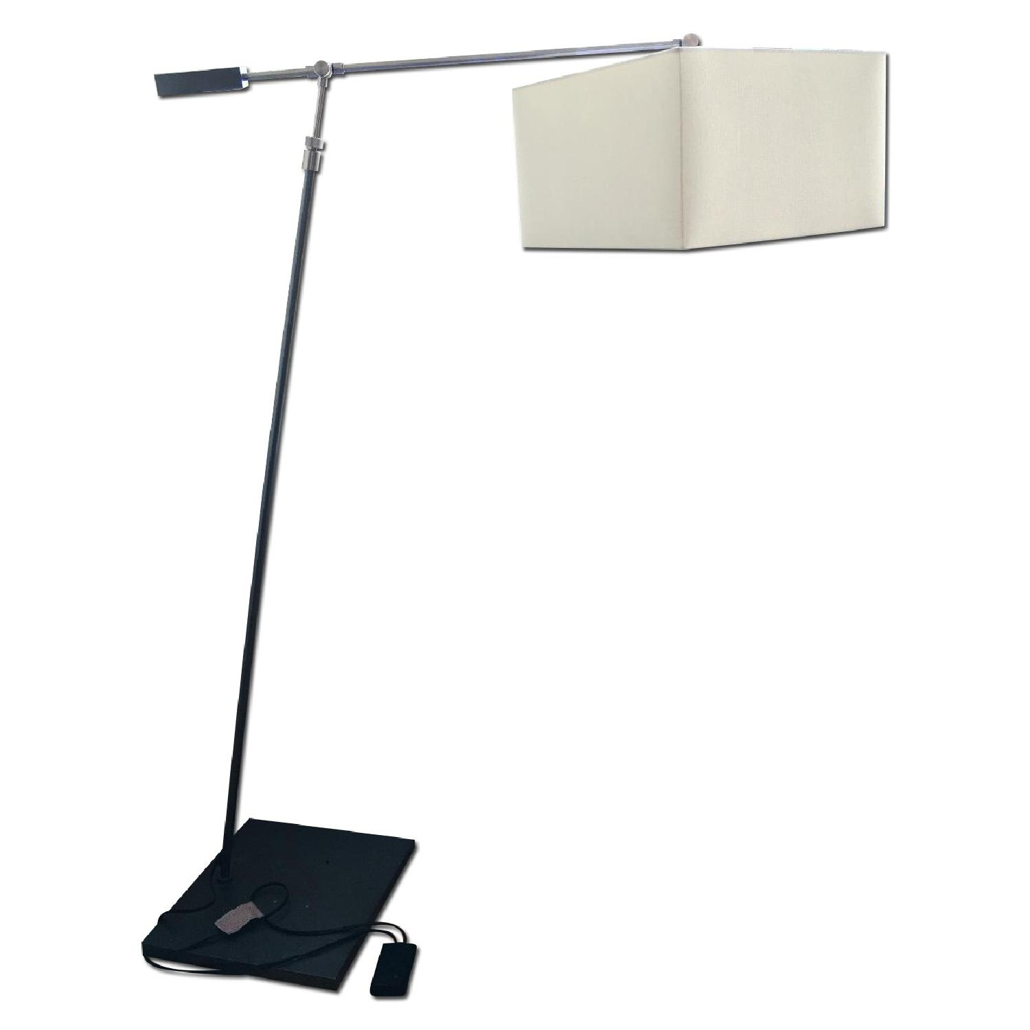 cb2 luxe floor lamp aptdeco With cb2 luxe floor lamp review