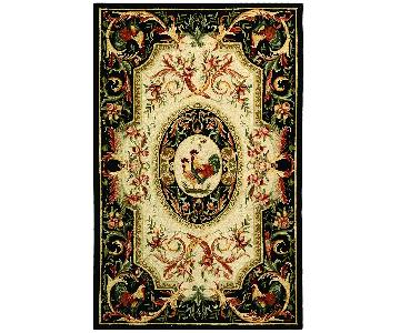 Safavieh Chinese Wool Area Rug