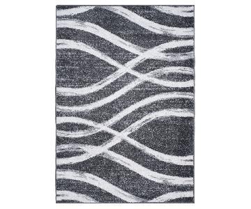 Safavieh Safavieh Adirondack Charcoal/Ivory Area Rug