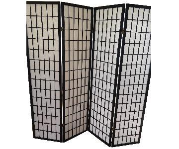 Room Dividers/Screens