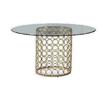 Willa Arlo Interior Rockhampton Dining Table
