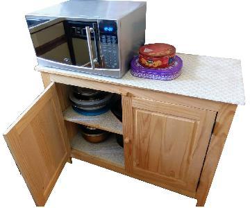 Kitchen Cupboard/Sideboard