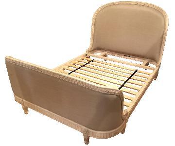 Restoration Hardware Belle Bed