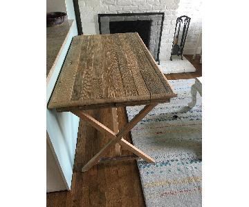 ABC Carpet & Home Rustic Desk
