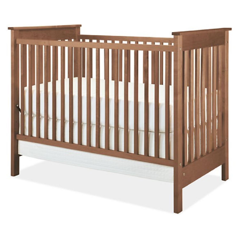 Davinci Emily 2 In 1 Mini Crib And Twin Bed