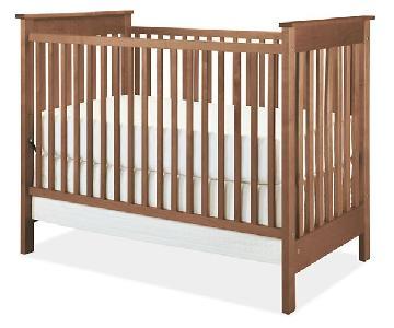 Room & Board Nest Convertible Crib