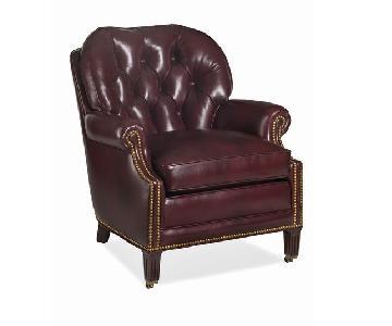 Hancock & Moore Richmond Leather Chair