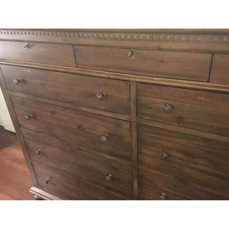 Restoration Hardware St. James 11-Drawer Dresser-1