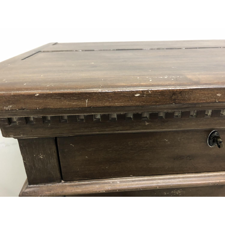 Restoration Hardware St. James 11-Drawer Dresser-5