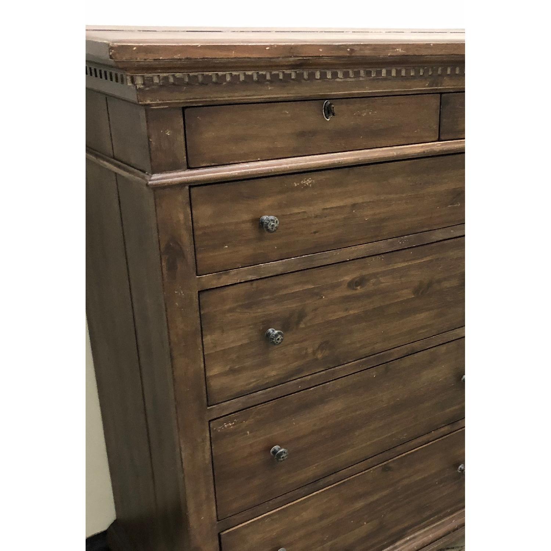 Restoration Hardware St. James 11-Drawer Dresser-6