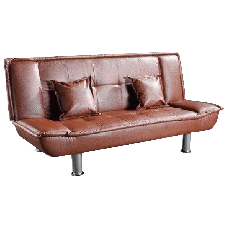 Glory Furniture Astral Sleeper Sofa ...