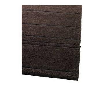 Ikea Unni Wool Pile Woolmark Carpet