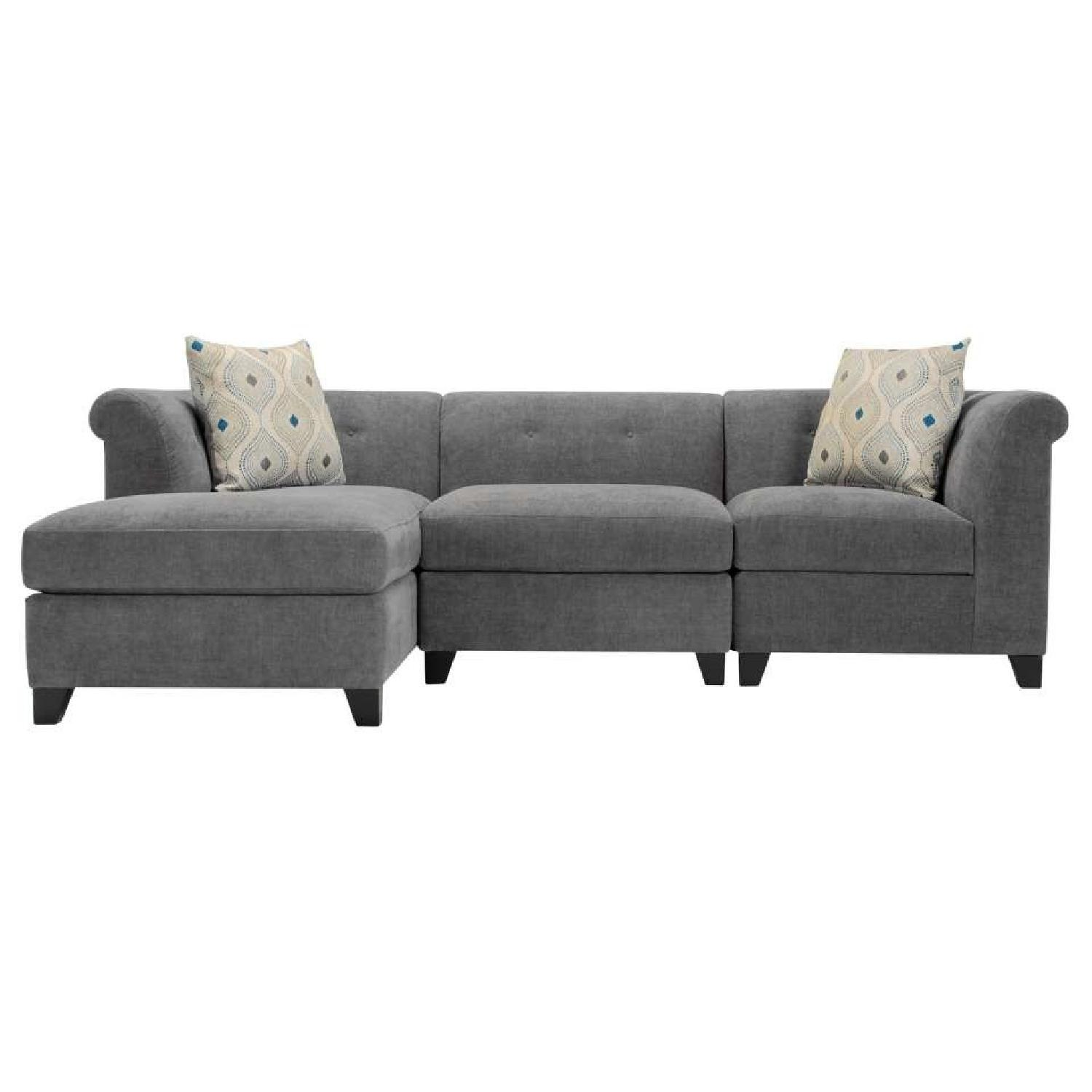 sectional la threshold piece width products pinnacle reclining trim item sofa z middle boy height with