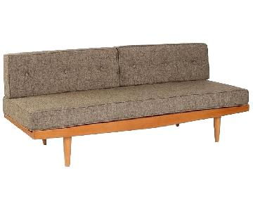Urban Outfitters Mid-Century Sofa