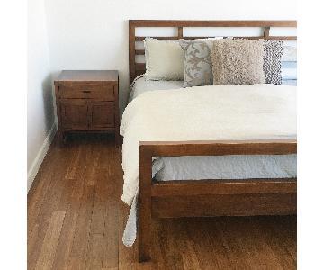 Room And Board Ella King Bed