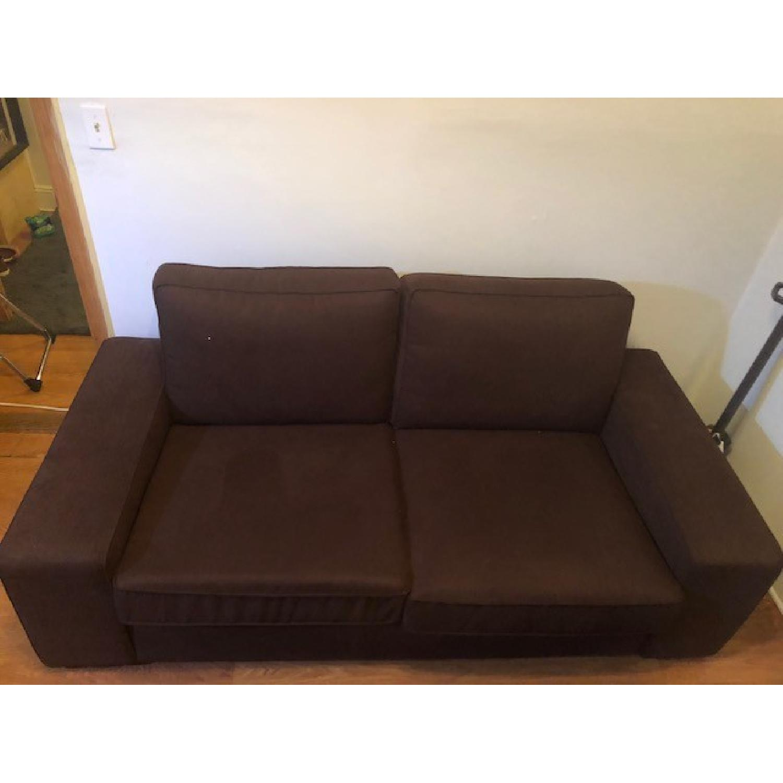Ikea Kivik Sofa; Ikea Kivik Sofa 0 ...