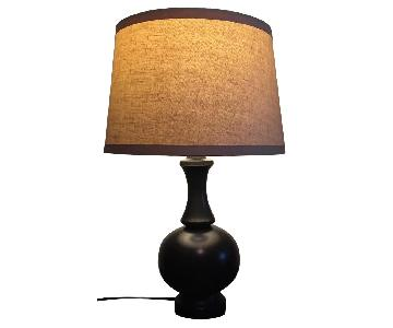 Pottery Barn Table Lamps
