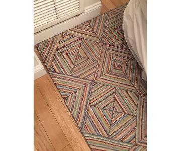 Dash & Albert Multicolored Rug