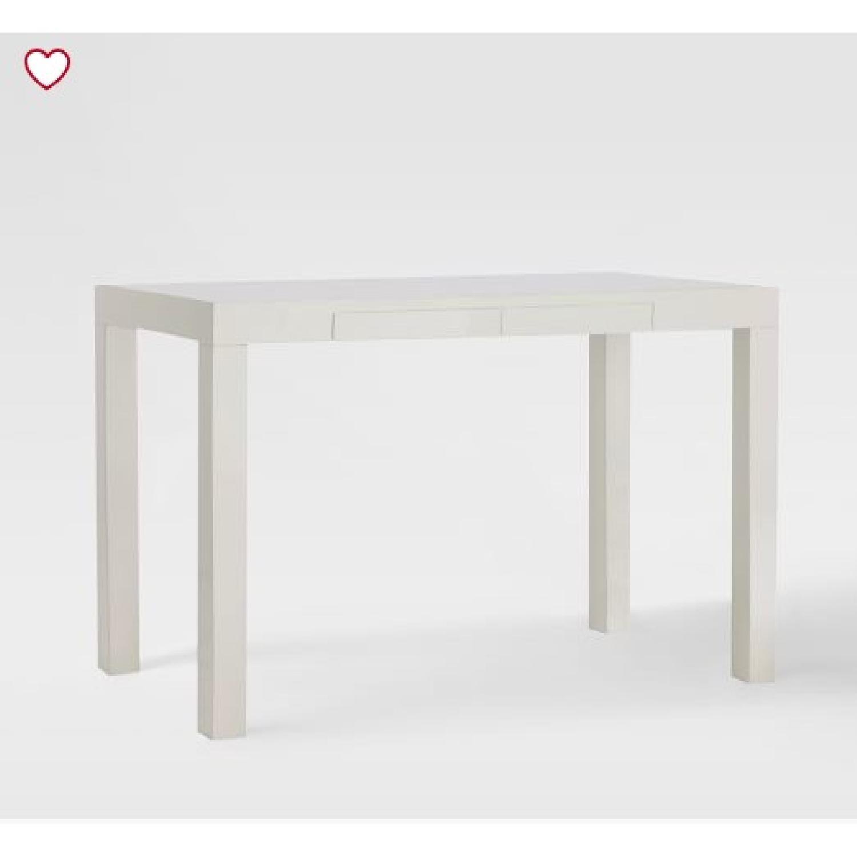 Mini Parsons Desk