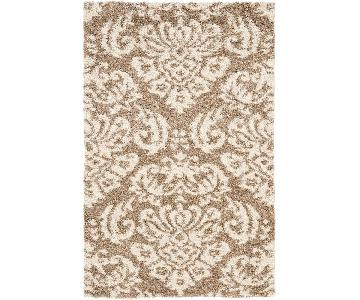 Safavieh Damask Area Rug