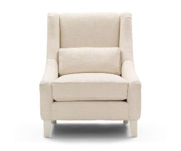 Mitchell Gold + Bob Williams Marlen Chair