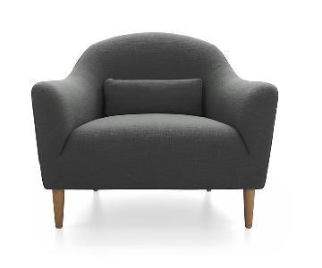 Crate & Barrel Pennie Chair