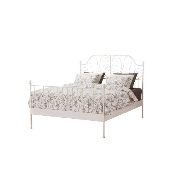 Leirvik Bed Frame Reviews