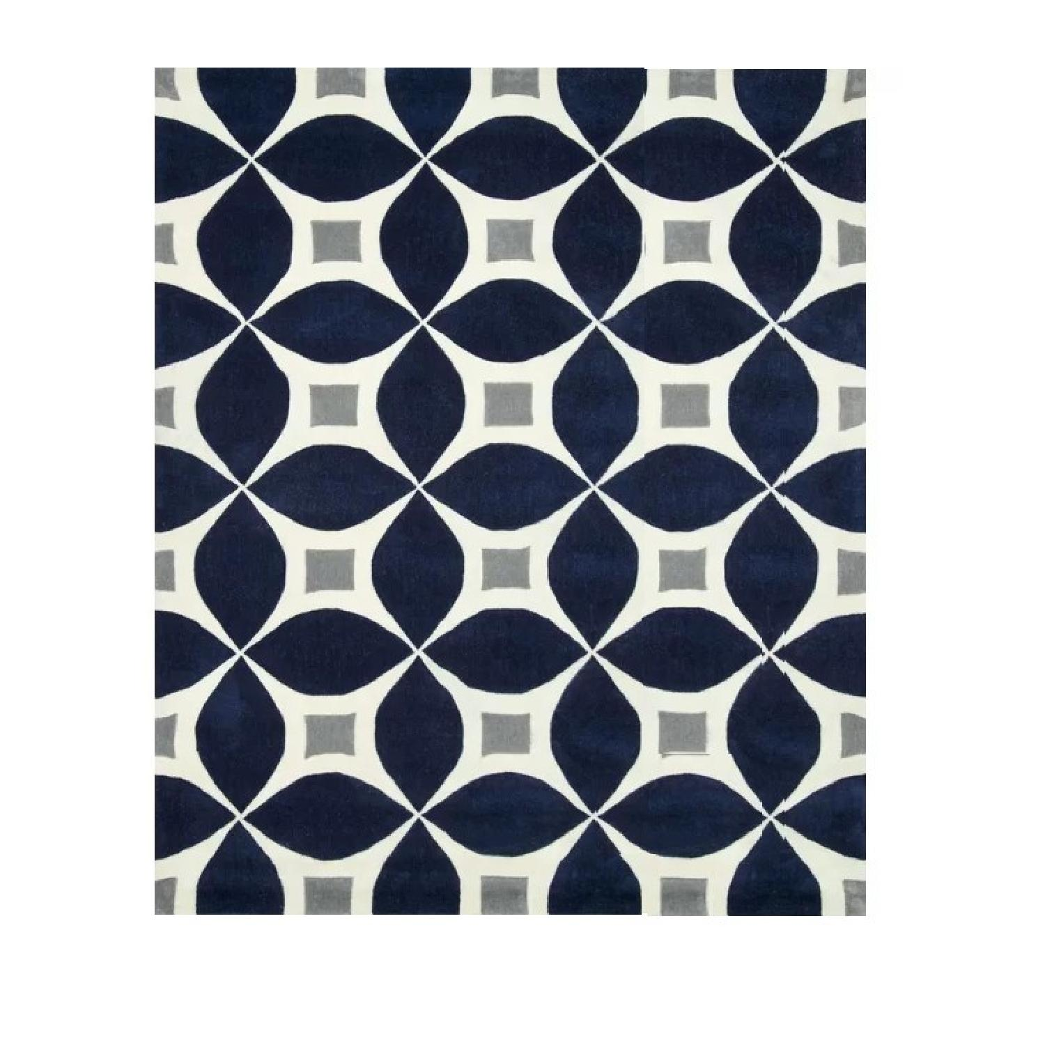 cheerful throw black andover blue light yellow rugs seemly falmouth lumina and white area global concord flowers green all reviews modern in trading dark rug brown navy