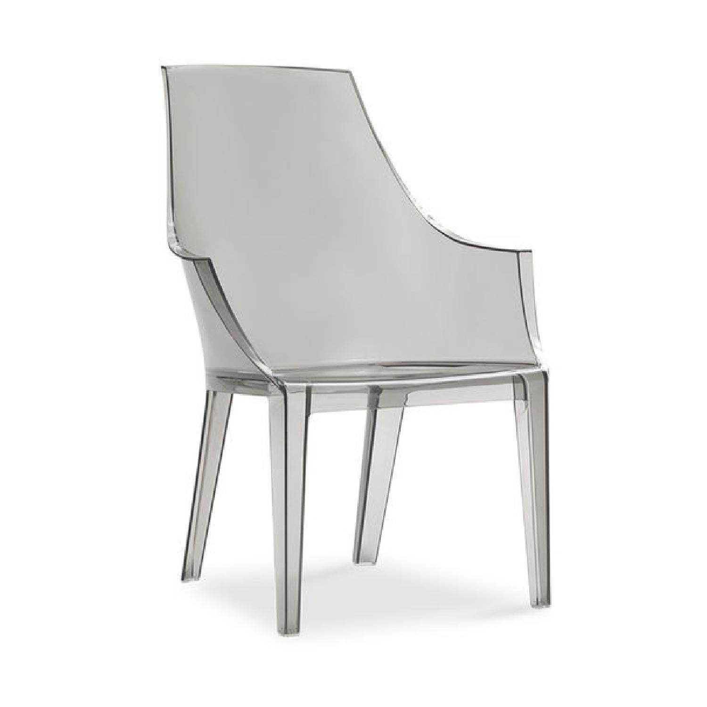 Mitchell Gold + Bob Williams Clair Smoke Chair